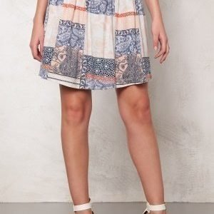 VILA Dalias Skirt Snow White