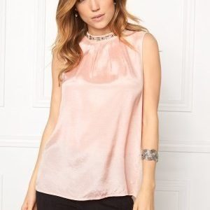 VILA Deca s/l Top Rose Dust