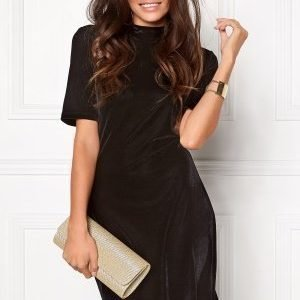 VILA Fennie dress Black