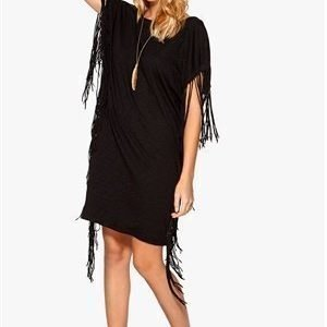 VILA Fev Tunic Black