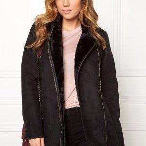 VILA Lier Jacket Black