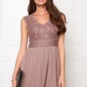 VILA Ponny Dress Antler