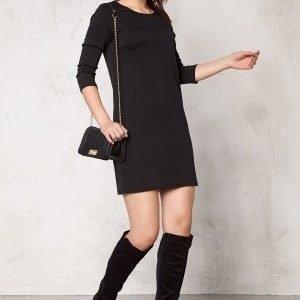 VILA Tinny New Dress Black