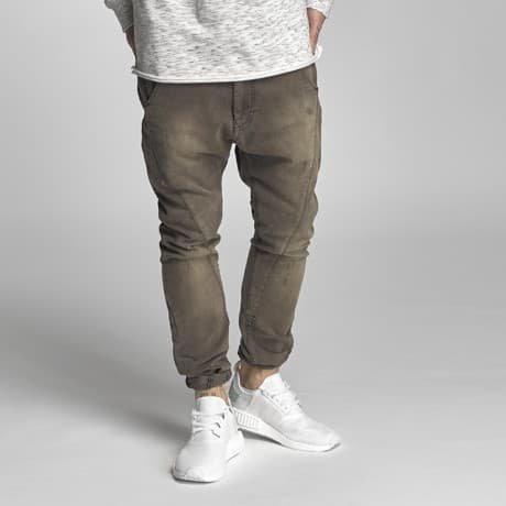 VSCT Clubwear Antifit Farkut Khakiruskea
