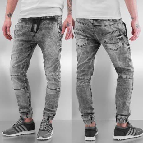 VSCT Clubwear Antifit Farkut Musta