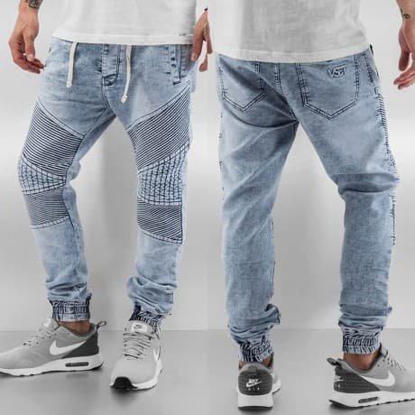 VSCT Clubwear Antifit Farkut Sininen