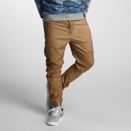 VSCT Clubwear Chinot Ruskea