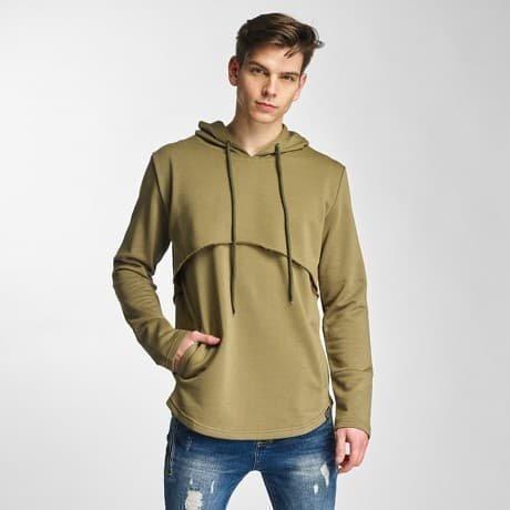 VSCT Clubwear Huppari Khakiruskea