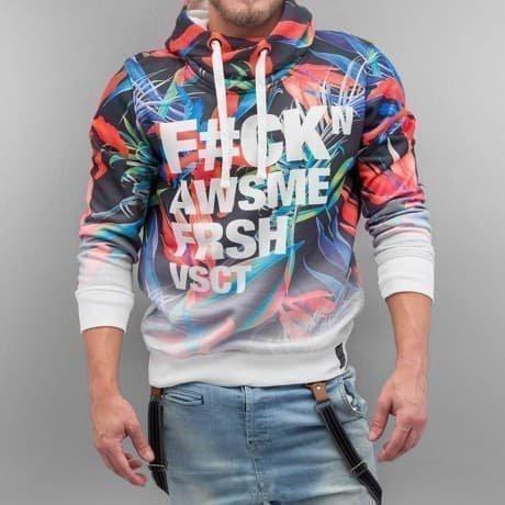 VSCT Clubwear Huppari Kirjava
