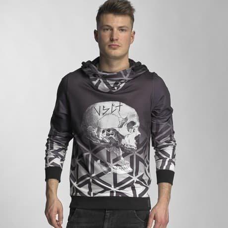 VSCT Clubwear Huppari Musta