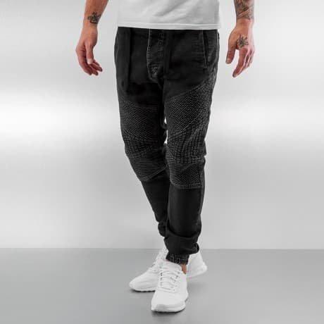 VSCT Clubwear Kapeat Farkut Musta