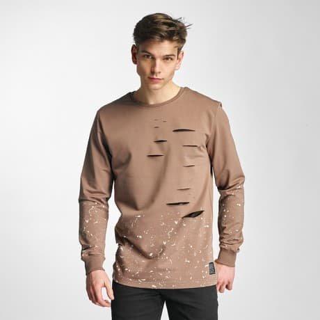 VSCT Clubwear Pusero Ruskea