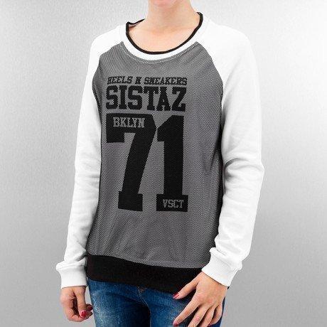 VSCT Clubwear Pusero Valkoinen