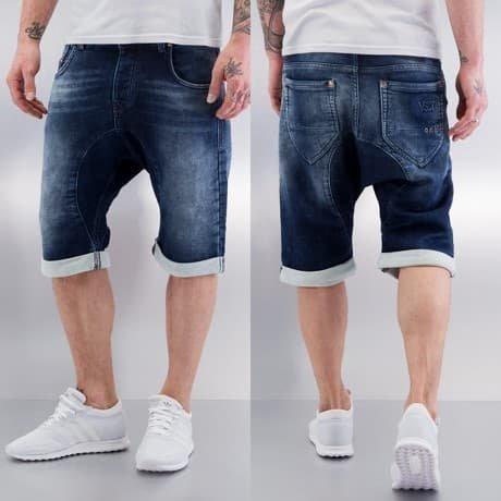 VSCT Clubwear Shortsit Sininen