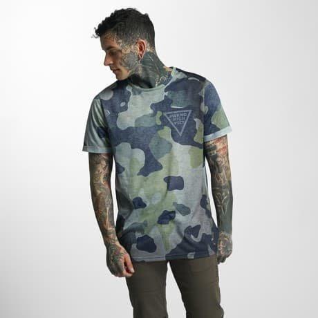 VSCT Clubwear T-paita Camouflage