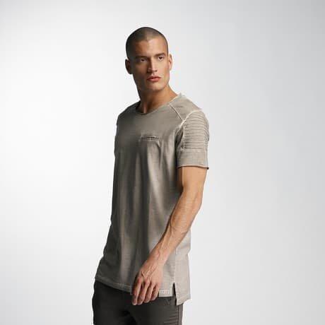 VSCT Clubwear T-paita Ruskea