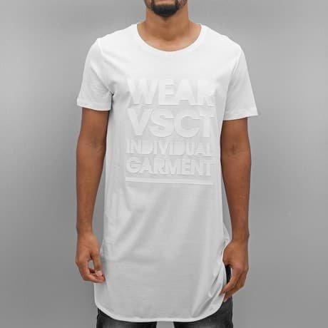 VSCT Clubwear T-paita Valkoinen