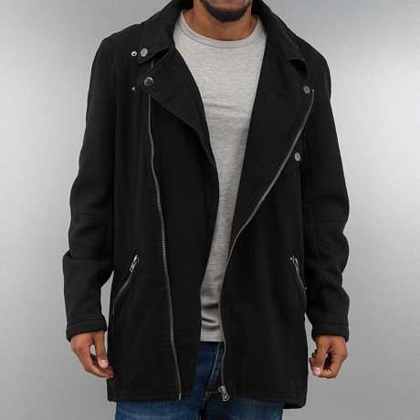 VSCT Clubwear Ulkotakki Musta
