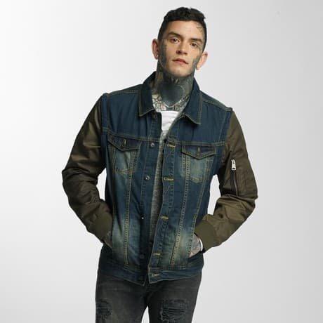 VSCT Clubwear Välikausitakki Khakiruskea