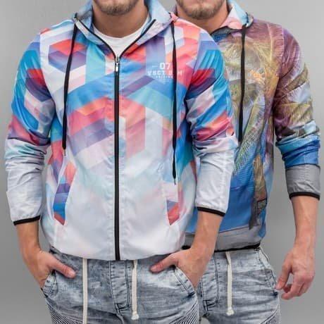 VSCT Clubwear Välikausitakki Kirjava