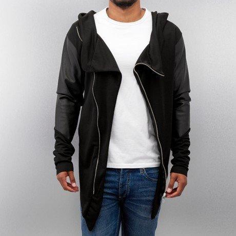 VSCT Clubwear Välikausitakki Musta