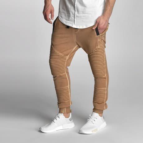 VSCT Clubwear Verryttelyhousut Beige