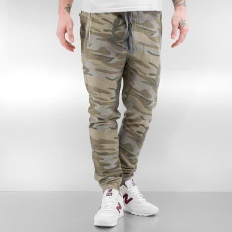 VSCT Clubwear Verryttelyhousut Camouflage