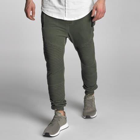 VSCT Clubwear Verryttelyhousut Khakiruskea