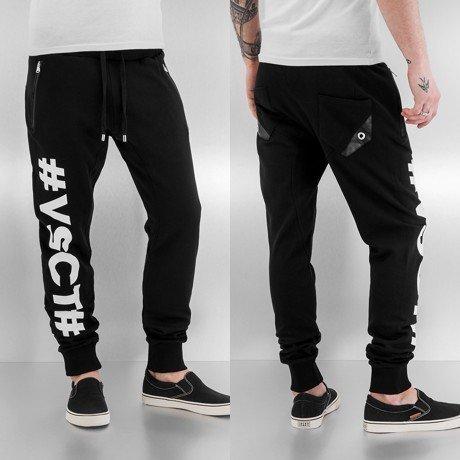 VSCT Clubwear Verryttelyhousut Musta