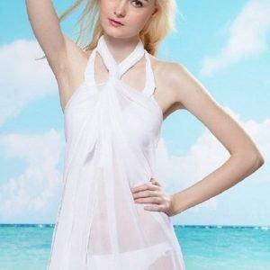 Valkoinen sarong