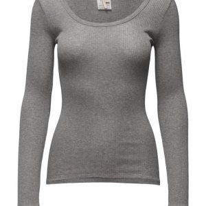 Vanessa Bruno Áthe Long Sleeve T Shirt