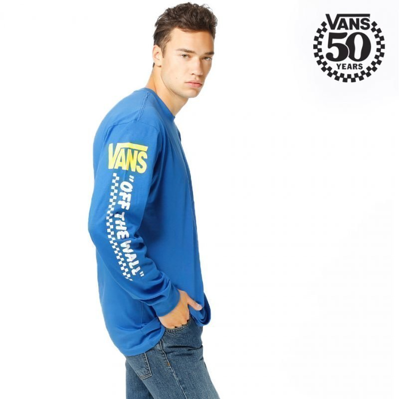 Vans 50th Reissue -longsleeve