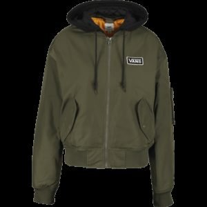 Vans Boom Boom Hood Jacket Tuulitakki