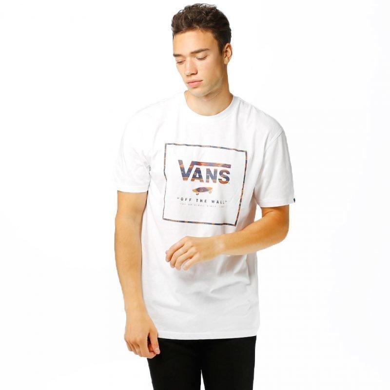Vans Boxed In -t-paita