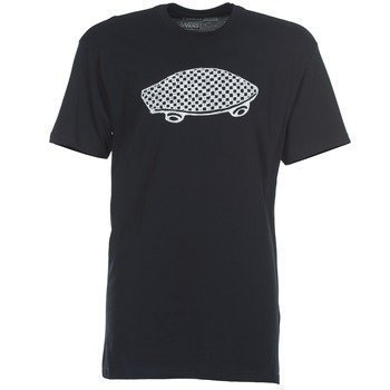 Vans CHECKERBOARD OTW LOGO TEE lyhythihainen t-paita