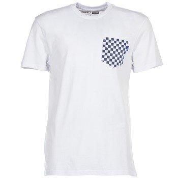 Vans CHECKERBOARD POCKET lyhythihainen t-paita