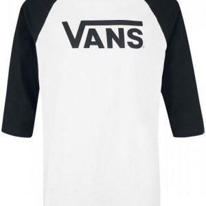 Vans Classic Raglan T-paita