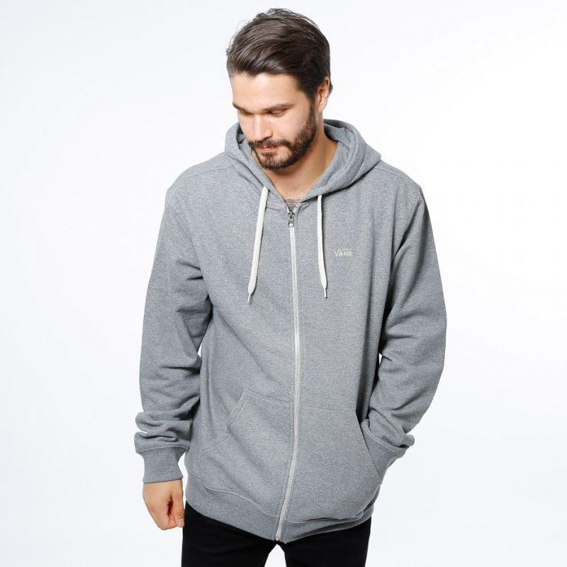 Vans Core Basics -zip huppari