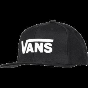 Vans Drop Ll Snapback Lippis