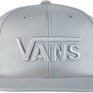 Vans Drop V Snapback Hat Lippis