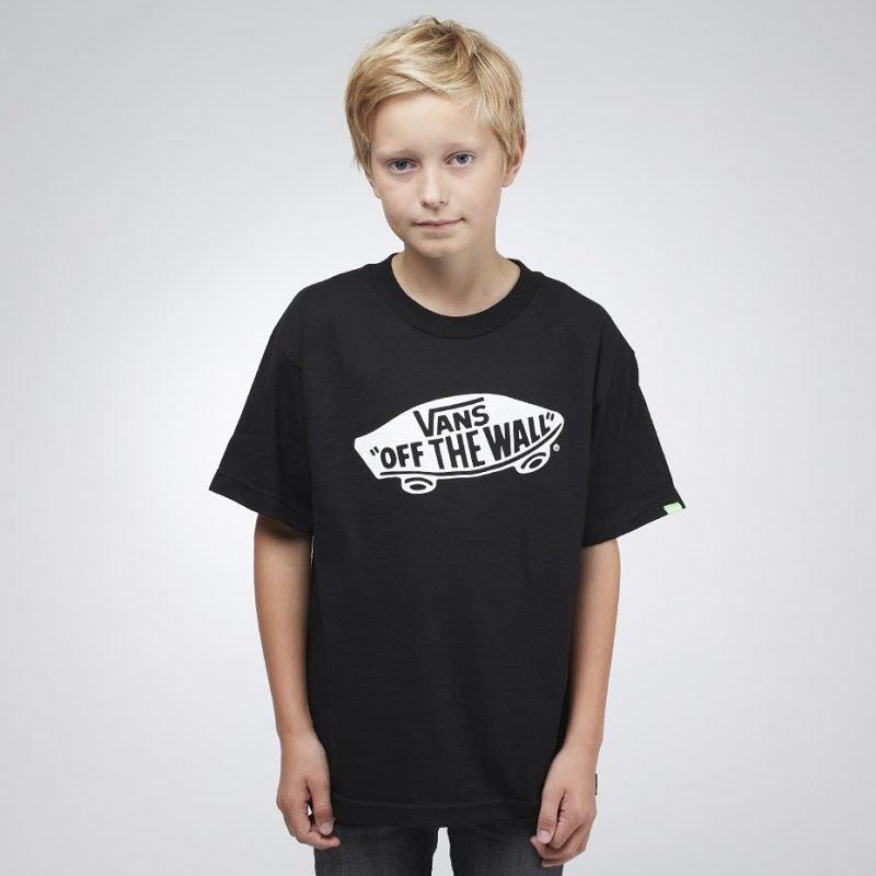 Vans OTW -juniori t-paita
