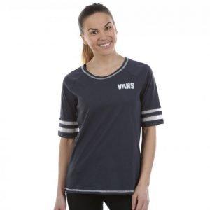 Vans Prism Top T-paita Sininen
