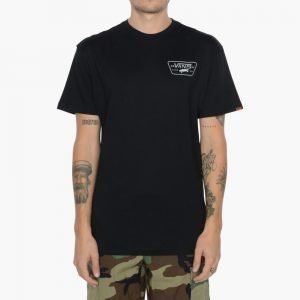 Vans Reflective Full Patch Tee
