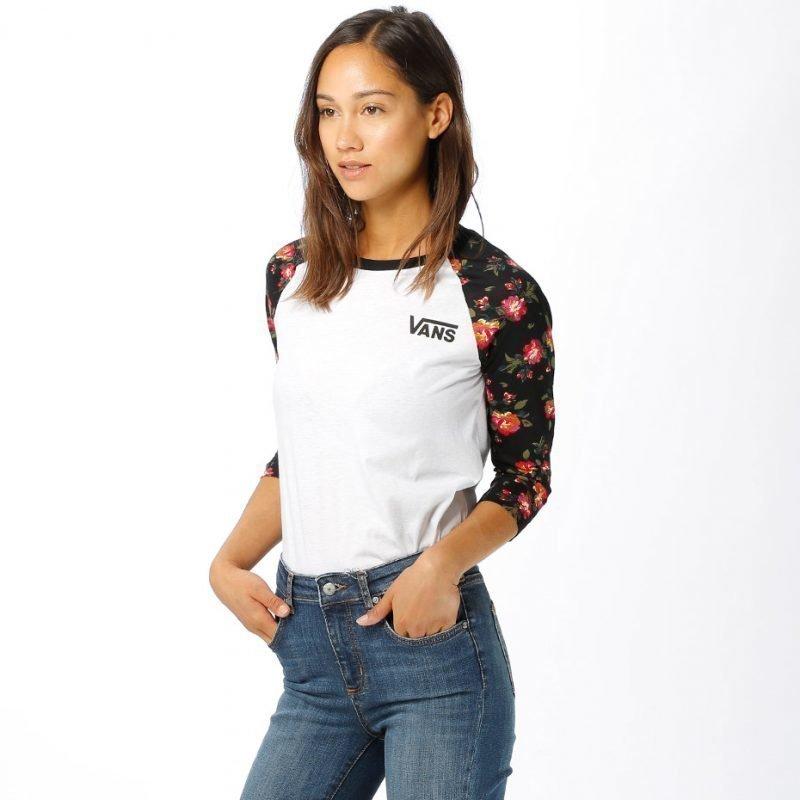 Vans Rose Armor -paita