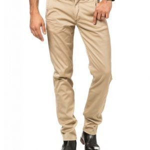 Velour by Nostalgi Adan Chino Beige