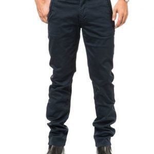 Velour by Nostalgi Adan Chino Navy