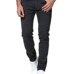 Velour by Nostalgi Julian Flex 5 Pocket Grey