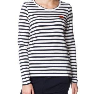 Vero Moda Annie pitkähihainen T-paita