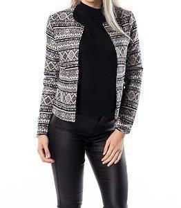 Vero Moda Cara Blazer Black
