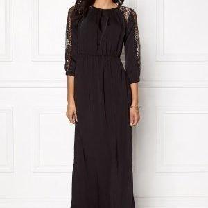 Vero Moda Dawn Long Dress Black